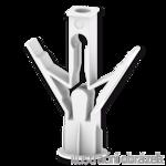 Nylon cavity wall anchor 10x12mm