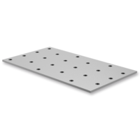 Perforated Jointing Plate