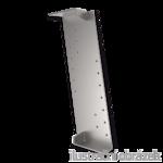 Gerber connector, slant 200x30x70x2,0