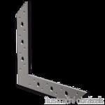 L-plate bracket 85x85x32x2,0