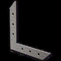 L-plate bracket