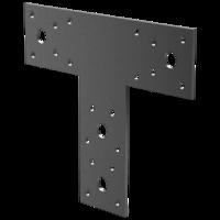 T-plate bracket
