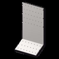 Angle bracket 135° type 1