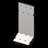 Angle bracket 135° type 2