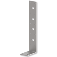 Angle bracket 90˚ type 3