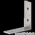 Angle bracket  90° Type 6 40x150x150x3,0