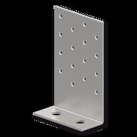 Angle bracket 90° type 8