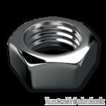 Hexagon nut DIN 934, M8 cl. 8, galvanized
