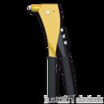 Ruční nýtovací kleště pro Al, ST a NEREZ nýty do pr.4,8 mm