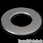 Flat Washer DIN125 M22, galvanized