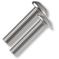 Hexagon socket button head screws ISO 7380/7380-2 10.9