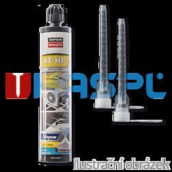 Chemická kotva Simpson AT-HP280 - 280ml