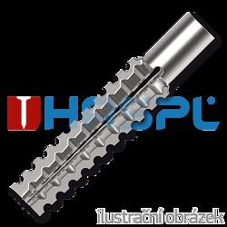 Hmoždinka plechová HP 8x38mm - 1