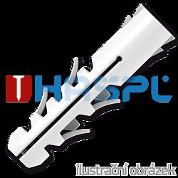 Nylon wall plug 12x60mm - 1