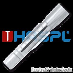 Nylon hollow wall fixing UH 8x50mm - 1