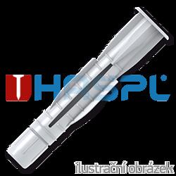 Nylon hollow wall fixing UHL 12x71mm - 1