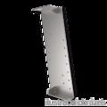 Gerber connector, slant 220x30x75x2,0 - 1/3