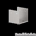 Anchor element type U 100x100x4,0 - 1/3