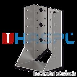 Joist hanger type 2 80x160x2 - 1