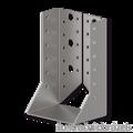 Joist hanger type 2 80x100x2 - 1/3
