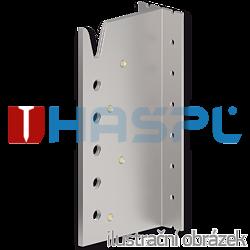 Hidden joist hanger type 2 160x80x2,0 - 1