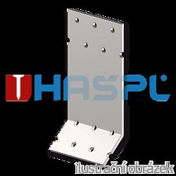 Angle bracket 135° Type 2 120x90x30x2,5 - 1