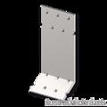 Angle bracket 135° Type 2 120x90x30x2,5 - 1/3