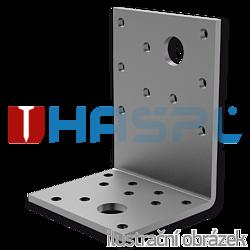 Angle bracket 90° Type 2 40x120x65x3,0 - 1