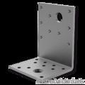 Angle bracket 90° Type 2 40x120x65x3,0 - 1/3