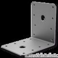 Angle bracket 90° Type 4 55x70x70x2,0 - 1/3