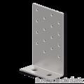 Angle bracket 90° Type 8 125x35x40x3,0 - 1/3
