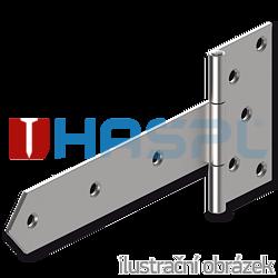 Hinge type I - 1