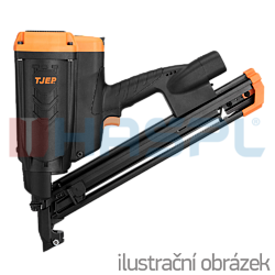 100255 - 34° Anchor nailer TJEP KA 4060 GAS 3G