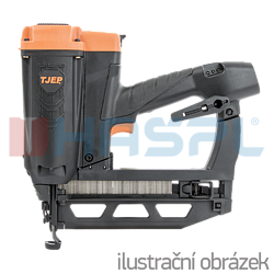 100225 - TF-16/64 GAS 3G finish nailer 0°
