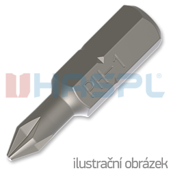 Point Phillips PH 1 - length 25 mm