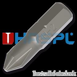 Point Phillips PH 2 - length 25 mm