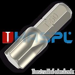 Point Torx TX 50 - length 25 mm