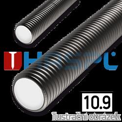 Threaded rod DIN975 M10x1000, cl.10.9, plain