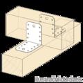 Angle bracket 90° Type 4 55x70x70x2,0 - 2/3