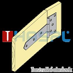 Hinge type I - 2