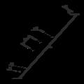 Mounting strip 12x10000x1,0 - 3/3
